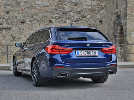 Bmw 530d xdrive touring kurztest 002