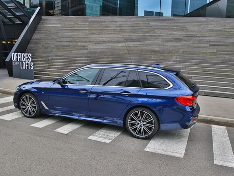 Bmw 530d xdrive touring kurztest 003