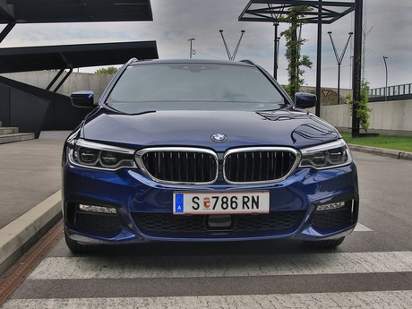 Bmw 530d xdrive touring kurztest 011