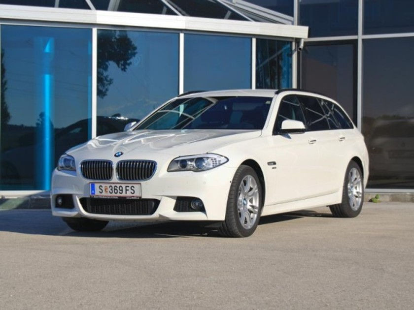 bmw 530d xdrive touring testbericht auto. Black Bedroom Furniture Sets. Home Design Ideas