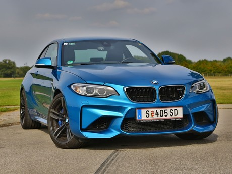 Bmw m2 coupe testbericht 001