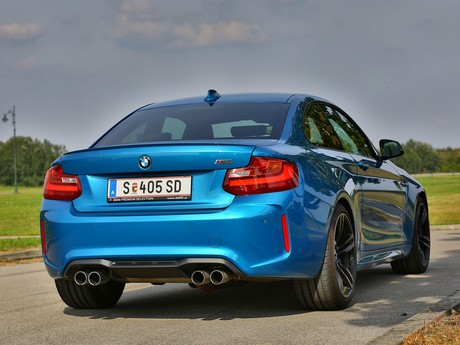 Bmw m2 coupe testbericht 002