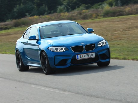 Bmw m2 coupe testbericht 009