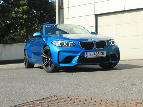 Bmw m2 coupe testbericht 013