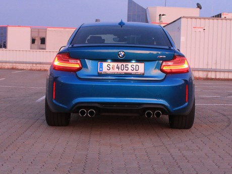 Bmw m2 coupe testbericht 014