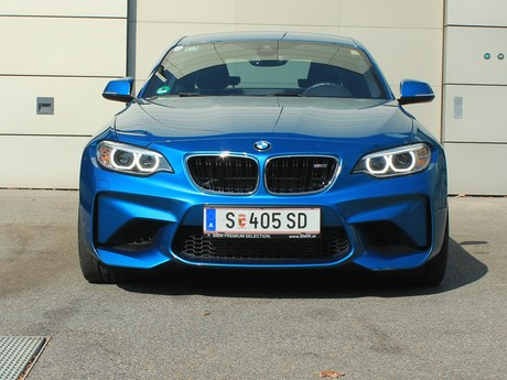 Bmw m2 coupe testbericht 016