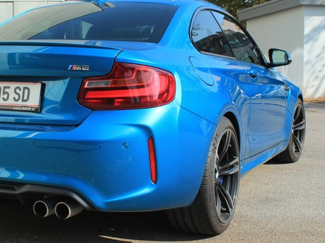Bmw m2 coupe testbericht 018