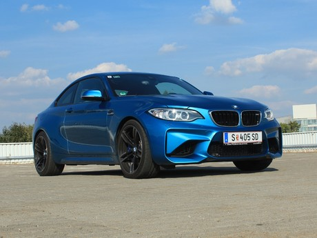 Bmw m2 coupe testbericht 019