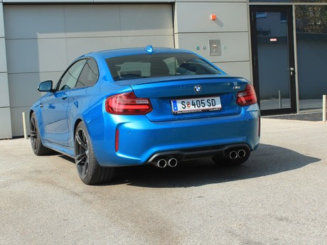 Bmw m2 coupe testbericht 020