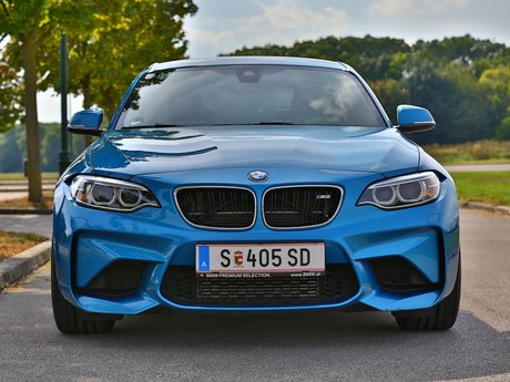 Bmw m2 coupe testbericht 023