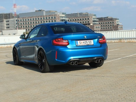Bmw m2 coupe testbericht 024