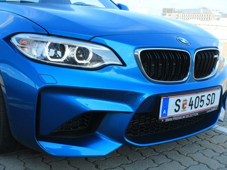 Bmw m2 coupe testbericht 025