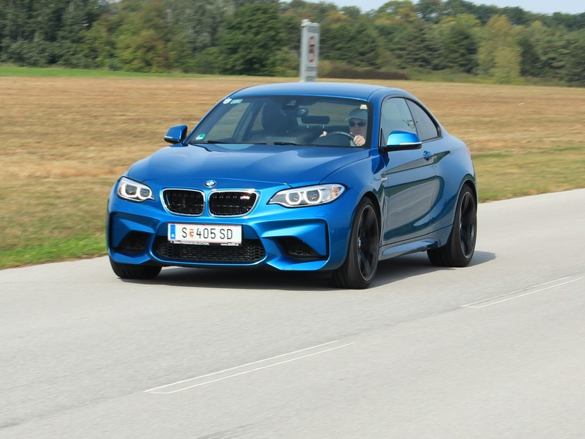 Bmw m2 coupe testbericht 031