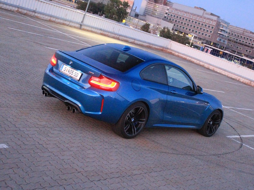 Bmw m2 coupe testbericht 033