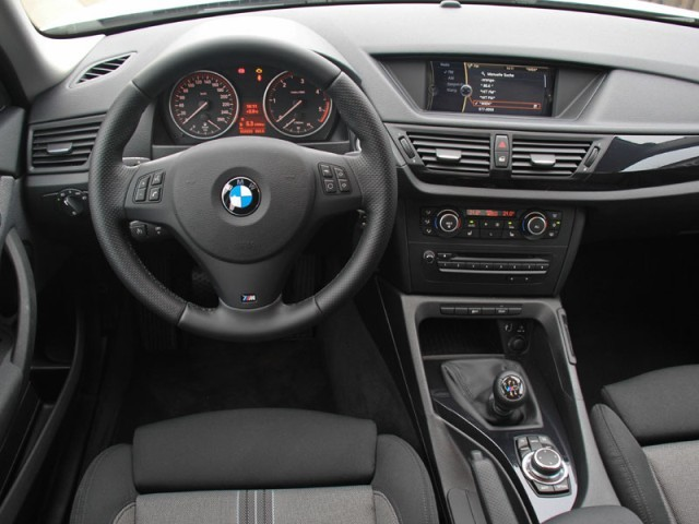 bmw x1 sdrive 20d efficient dynamics testbericht auto. Black Bedroom Furniture Sets. Home Design Ideas