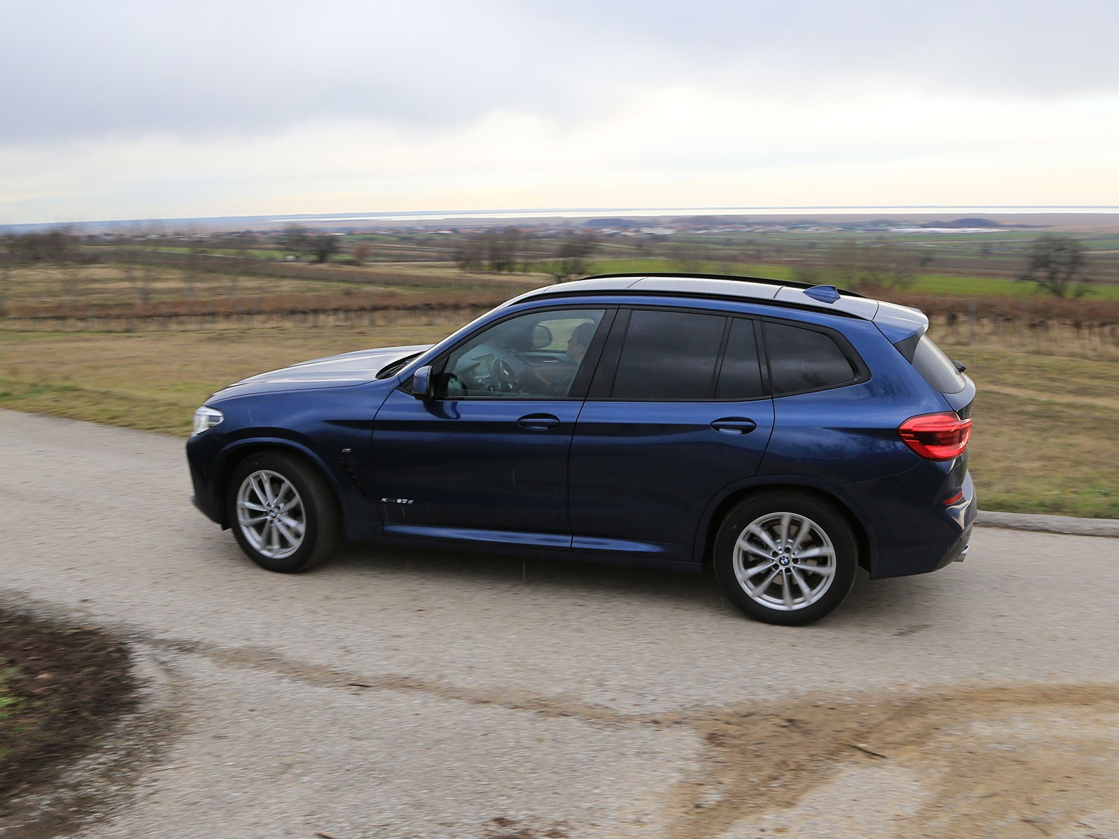 foto bmw x3 xdrive 20d testbericht vom artikel der. Black Bedroom Furniture Sets. Home Design Ideas