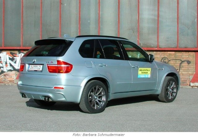 bmw x5 m testbericht auto. Black Bedroom Furniture Sets. Home Design Ideas
