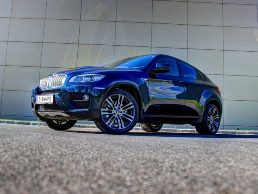 bmw x6 xdrive 40d testbericht auto. Black Bedroom Furniture Sets. Home Design Ideas