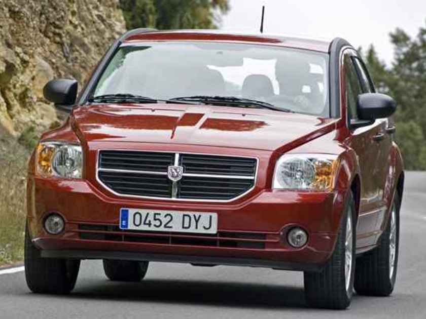 Auto Kühlschrank Handschuhfach : Chrysler dodge caliber 2.0 crd testbericht ::: auto motor.at :::