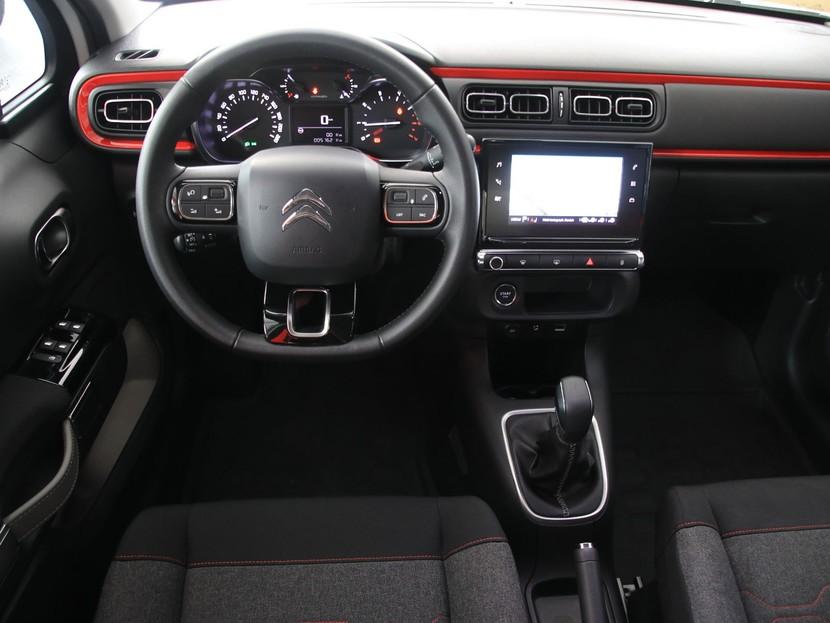 Der Neue Citroen C3 Testbericht Auto Motorat