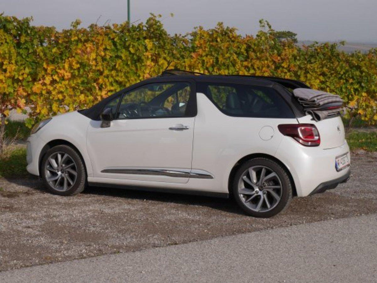 Cabrios : Neue Cabrio-Modelle und Angebote ::: auto-motor ...