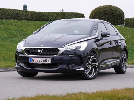Ds 5 bluehdi 180 eat6 limited edition 1955 testbericht 001