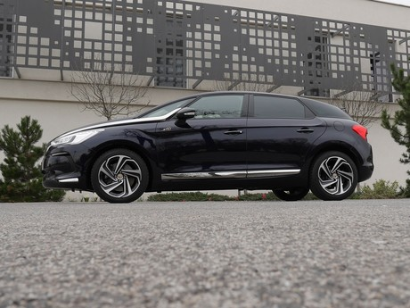 Ds 5 bluehdi 180 eat6 limited edition 1955 testbericht 023