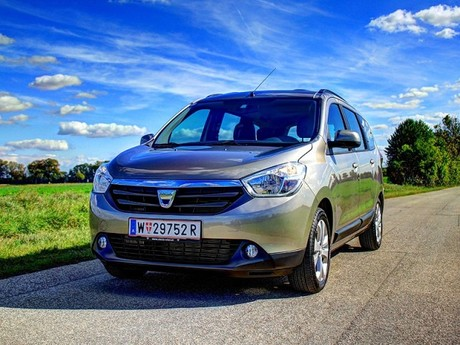 Dacia lodgy dci 110 laureate testbericht 001