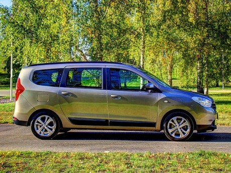 Dacia lodgy dci 110 laureate testbericht 003