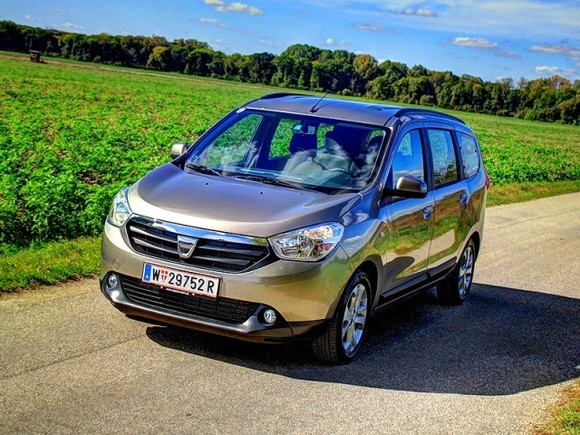 Dacia lodgy dci 110 laureate testbericht 010