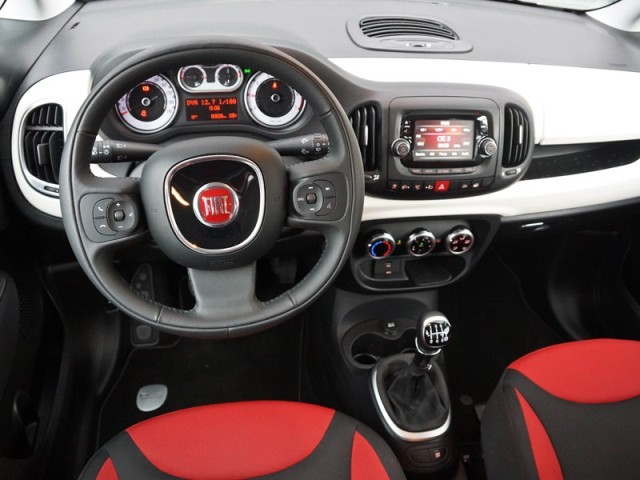 fiat 500l testbericht auto. Black Bedroom Furniture Sets. Home Design Ideas