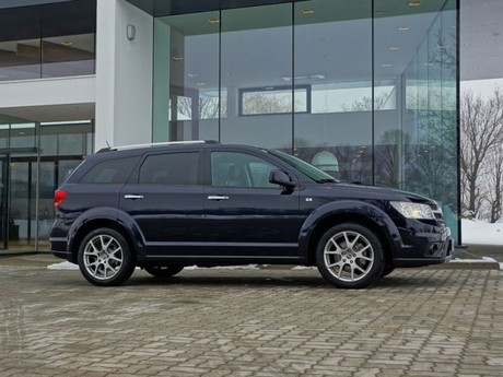 Fiat freemont 2 0 multijet ii 170 lounge awd at testbericht 003