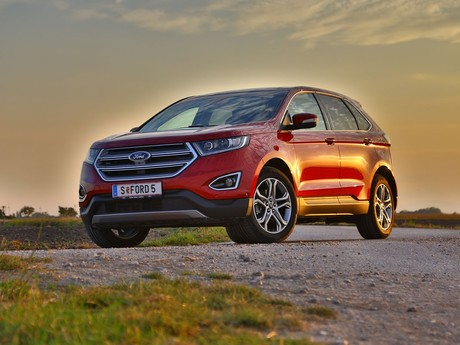 Ford edge 2 0 tdci 210 ps at awd titanium testbericht 008