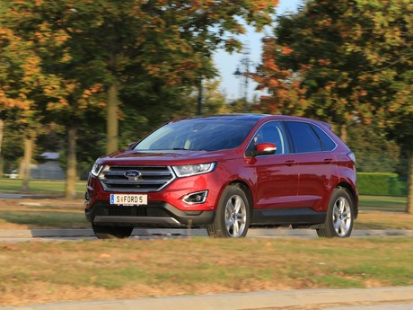 Ford edge 2 0 tdci 210 ps at awd titanium testbericht 010