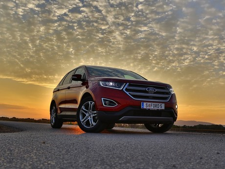 Ford edge 2 0 tdci 210 ps at awd titanium testbericht 014