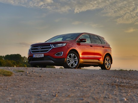 Ford edge 2 0 tdci 210 ps at awd titanium testbericht 016