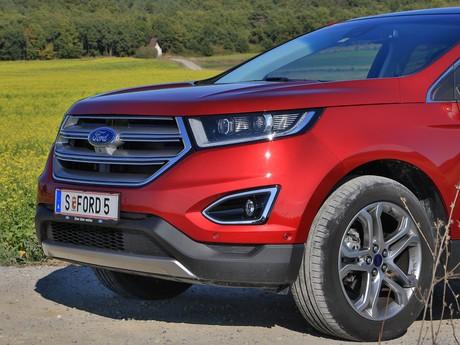 Ford edge 2 0 tdci 210 ps at awd titanium testbericht 024