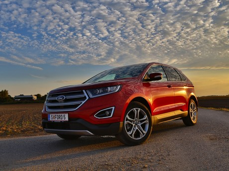 Ford edge 2 0 tdci 210 ps at awd titanium testbericht 025