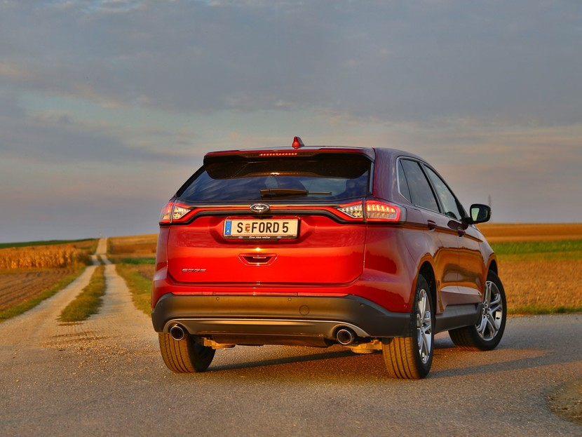 Ford edge 2 0 tdci 210 ps at awd titanium testbericht 027