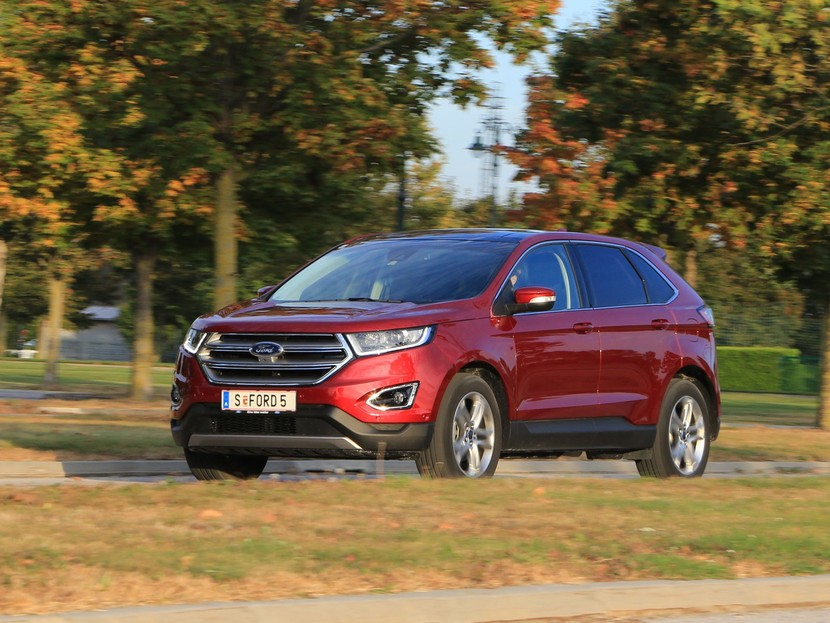 Ford edge 2 0 tdci 210 ps at awd titanium testbericht 030