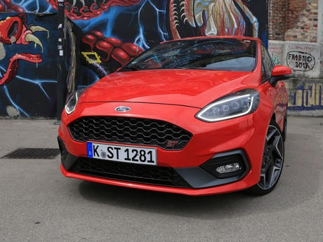 Ford fiesta st plus 1 5 ecoboost 200 ps testbericht 011