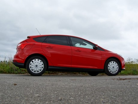 Ford focus 1 0 ecoboost 100 ps trend testbericht 003