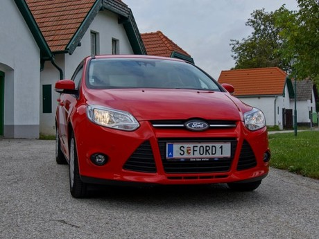 Ford focus 1 0 ecoboost 100 ps trend testbericht 010