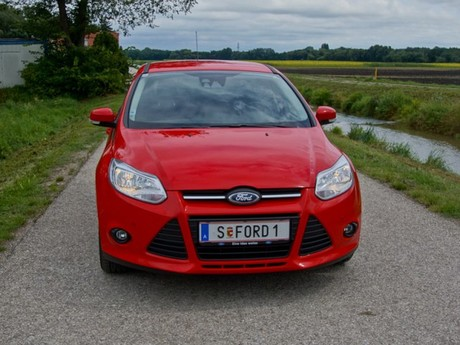 Ford focus 1 0 ecoboost 100 ps trend testbericht 019