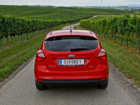 Ford focus 1 0 ecoboost 100 ps trend testbericht 020