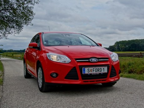 Ford focus 1 0 ecoboost 100 ps trend testbericht 033