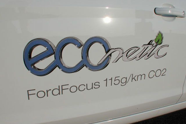 Ford focus econetic 2
