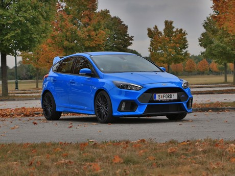 Ford focus rs testbericht 001