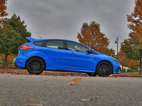 Ford focus rs testbericht 003