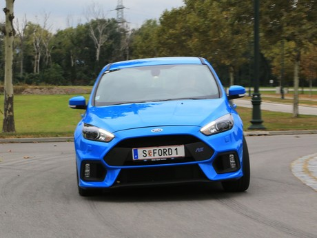 Ford focus rs testbericht 009